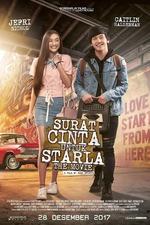 Love Letter for Starla