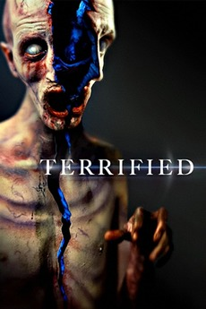 terrified film