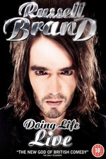 Russell Brand: Doing Life