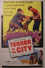 Terror in the City