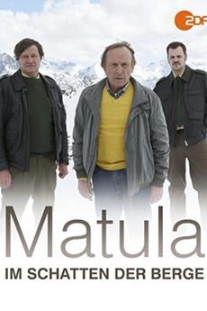 matula der schatten des berges