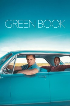 Cast of green book film