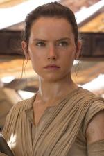 Rey's Redemption: a Star Wars Story