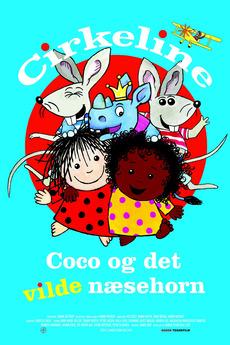 Circleen, Coco and the Wild Rhinoceros