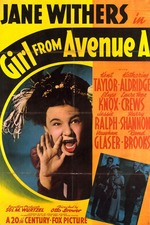 The Girl from Avenue A