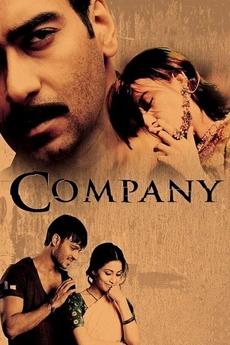 Company 2002 Directed By Ram Gopal Varma O Reviews Film Cast