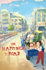 On Happiness Road