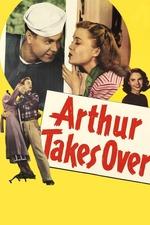 Arthur Takes Over