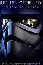 Star Wars - Return of the Jedi - Despecialized Edition