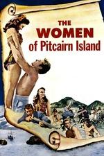 The Women of Pitcairn Island