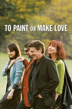 To Paint or Make Love