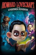 Howard Lovecraft & the Undersea Kingdom