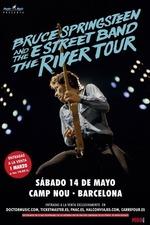 Bruce Springsteen - The River Tour - Barcelona 2016