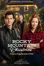 Rocky Mountain Christmas
