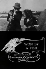Won by a Fish