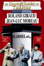 Alarmes, etc... (théâtre)