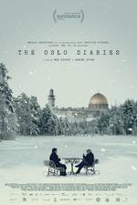 The Oslo Diaries