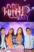 Every Witch Way: Spellbound