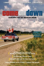 Come on Down: Searching for the American Dream