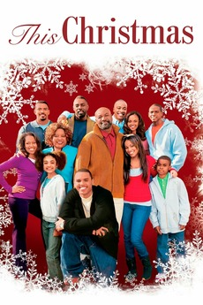 This Christmas Cast.This Christmas 2007 Directed By Preston A Whitmore Ii