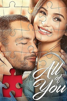 All of You (2017) directed by Dan Villegas • Reviews, film +