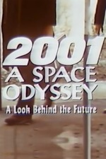 2001: A Space Odyssey – A Look Behind the Future
