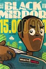 Black Mirror: Fifteen Million Merits