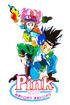 Pink - Water Bandit Rain Bandit