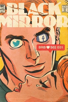 Black Mirror: Be Right Back