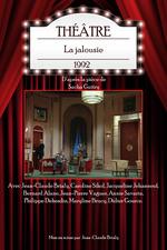 La jalousie (théâtre)