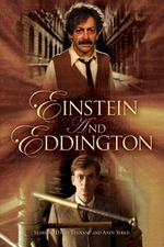 Einstein and Eddington