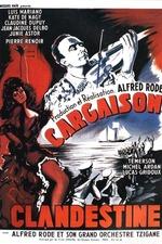 Cargaison clandestine