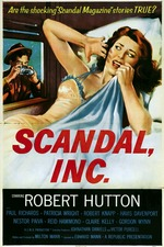 Scandal Incorporated