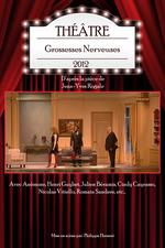 Grossesses Nerveuses