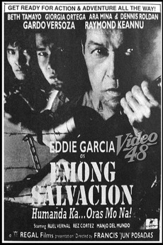Emong Salvacion (1997) directed by Francis Posadas • Film +