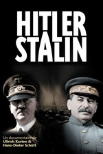 Hitler & Stalin: Portrait of hostility
