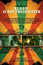 Blood is Not Fresh Water