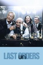 Last Orders