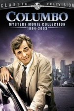 Columbo: Undercover