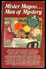 Mr. Magoo, Man of Mystery
