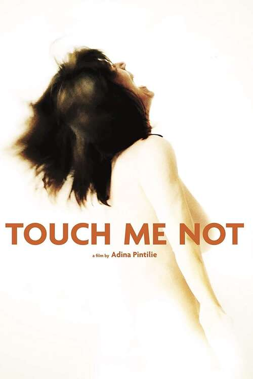 Filmplakat Touch Me Not, 2018