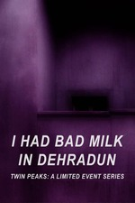 I Had Bad Milk in Dehradun