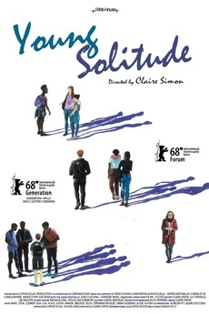 Young Solitude (2018) directed by Claire Simon • Reviews