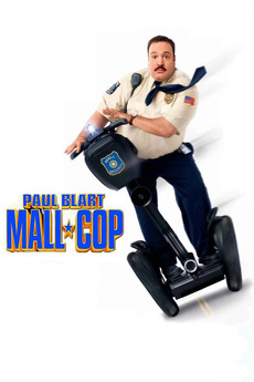 Paul Blart Mall Cop 2009 Directed By Steve Carr Reviews Film Cast Letterboxd