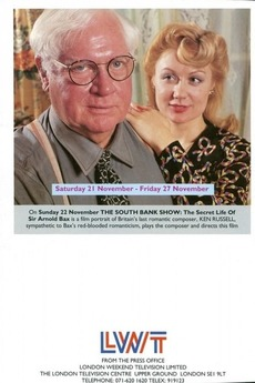 The Secret Life of Arnold Bax (1992) directed by Ken Russell ...