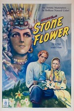 The Stone Flower