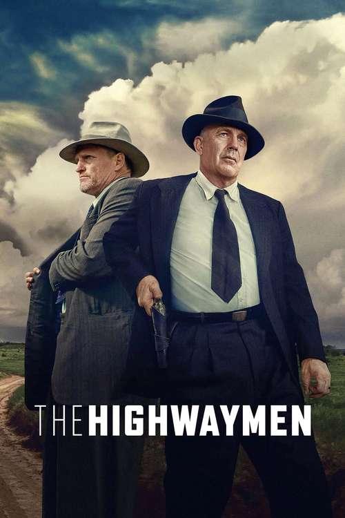 Cover The Highwaymen