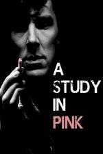 Sherlock - A Study in Pink