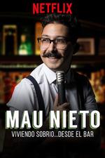 Mau Nieto: Viviendo sobrio...desde el bar