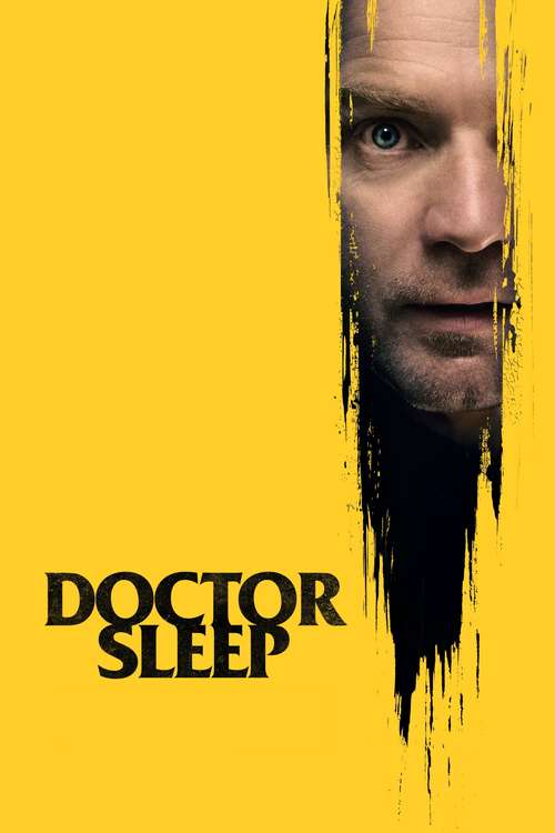 Film poster for Doctor Sleep
